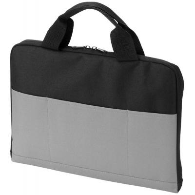 Image of Iowa 14'' laptop conference bag