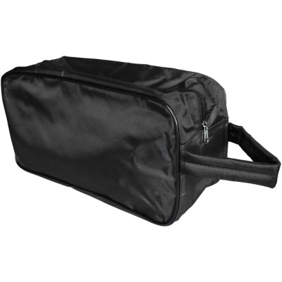 Image of Shoe Bag / Boot - Black