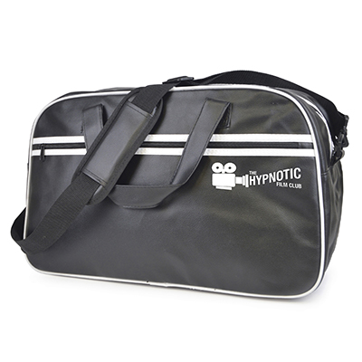 Image of Retro Gym Bag
