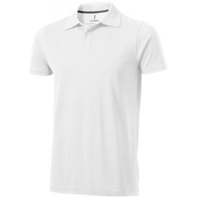 Image of Seller short sleeve polo